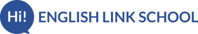 English Link School Logo