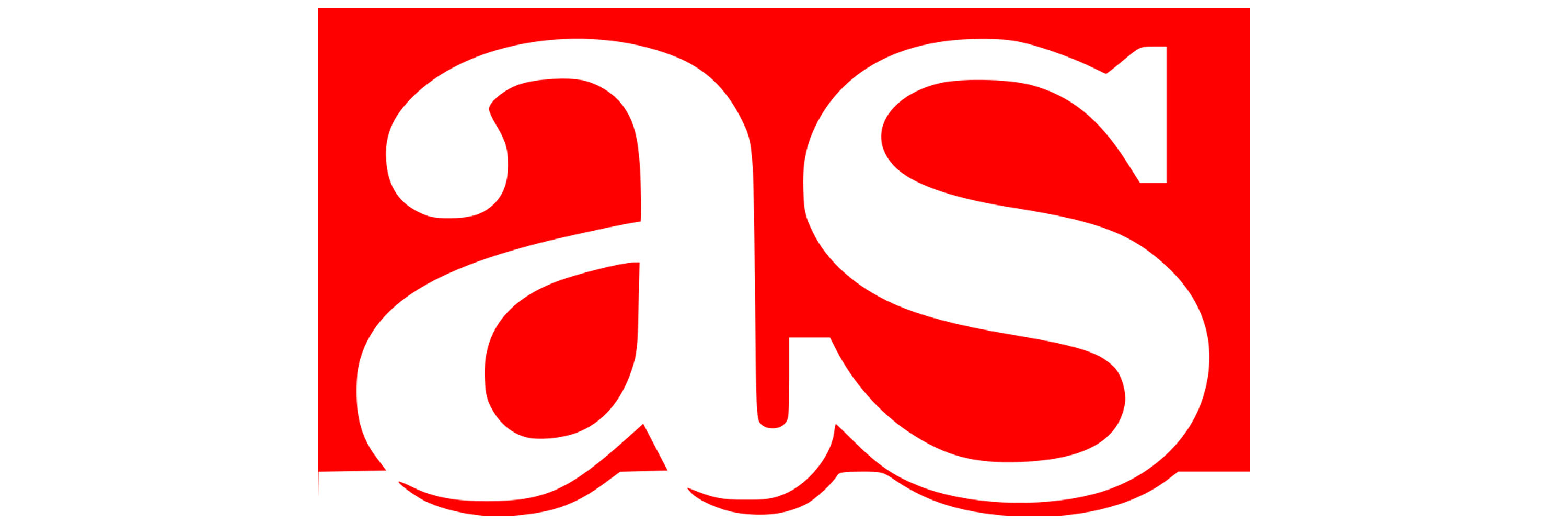 AS logo English Link School